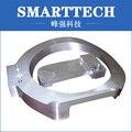 CNC точность обработки деталей