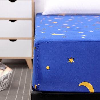 Dreamworld Waterproof Bed Mattress Cover Watertight Mattress 1