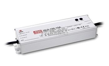 MEAN WELL original HLG-150H-24 24V 6.3A meanwell HLG-150H 24V 151.2W Single Output LED Driver Power Supply