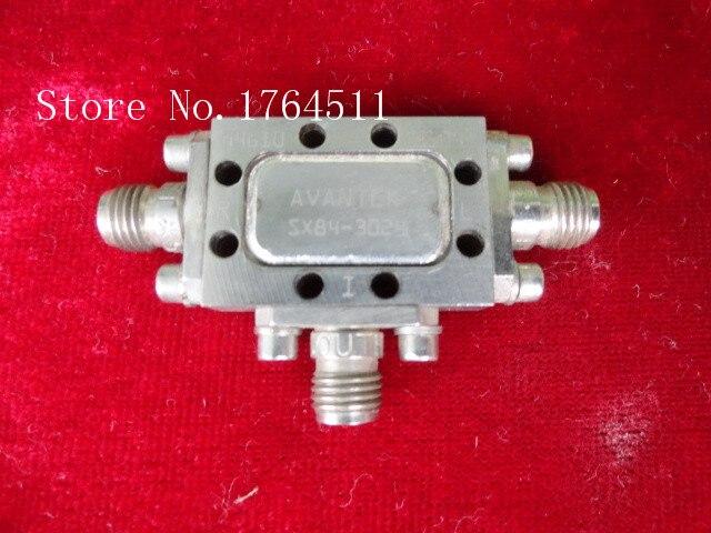 [BELLA] AVANTEK SX84-3024 SMA RF RF Coaxial Double Balanced Mixer