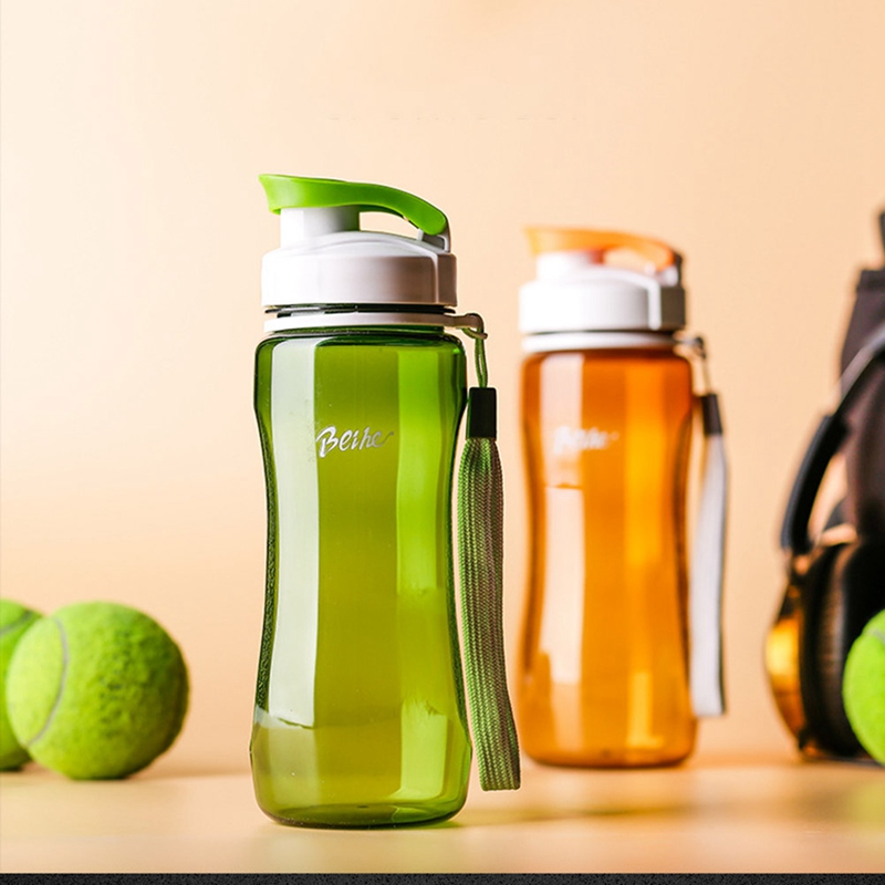560ml 720ml  Proof Sports Water Bottle High Quality Tour Hiking Portable  Bottles