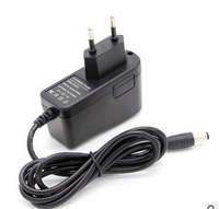 12 V Charger 12.6 v 18650 Lithium Battery Charger DC 5.5 * 2.1 MM Power Adapter+ Free shipping Battery Chargers