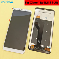 Tested 5 99 For Xiaomi Redmi 5 Plus Redmi5 PLUS LCD Display And Touch Screen Digitizer