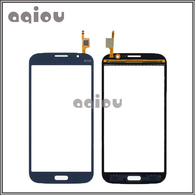 "10Pcs/lot 5.8"" For Samsung Galaxy Mega i9150 i9152 GT-i9150 GT-i9152 Touch Screen Digitizer Front Glass Lens Sensor Panel"
