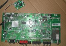 Haier l40a8a-a1 motherboard py12038 0091800184 screen lta400wt-l11