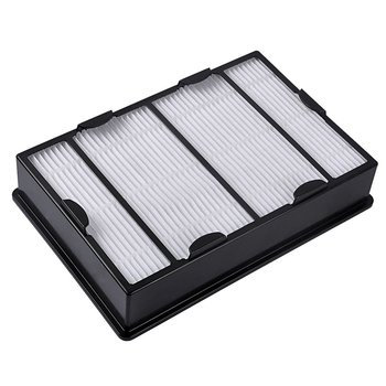 Filter for Vacuum Cleaner True HEPA Filter Compatible with Holmes Part HAPF600, HAPF600D, HAPF600D-U2 hepa filter for eureka dcf 21 vacuum part 67821 68931 68931a ef91 ef 91 ef 91b washable