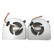 Nueva para Acer Aspire VN7-591G-73Y5 VN7-591G-77FS VN7-591G-7857 VN7-591G-787J VN7-591G-79YZ portátil ventilador de la CPU (izquierda y derecha)