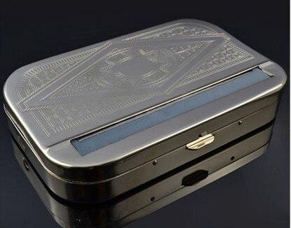 Manual de cigarrotabaco 70mm mquina de rolamento para o papel de manual de cigarrotabaco 70mm mquina de rolamento para o papel de cigarro comprimento 70mm fandeluxe Choice Image
