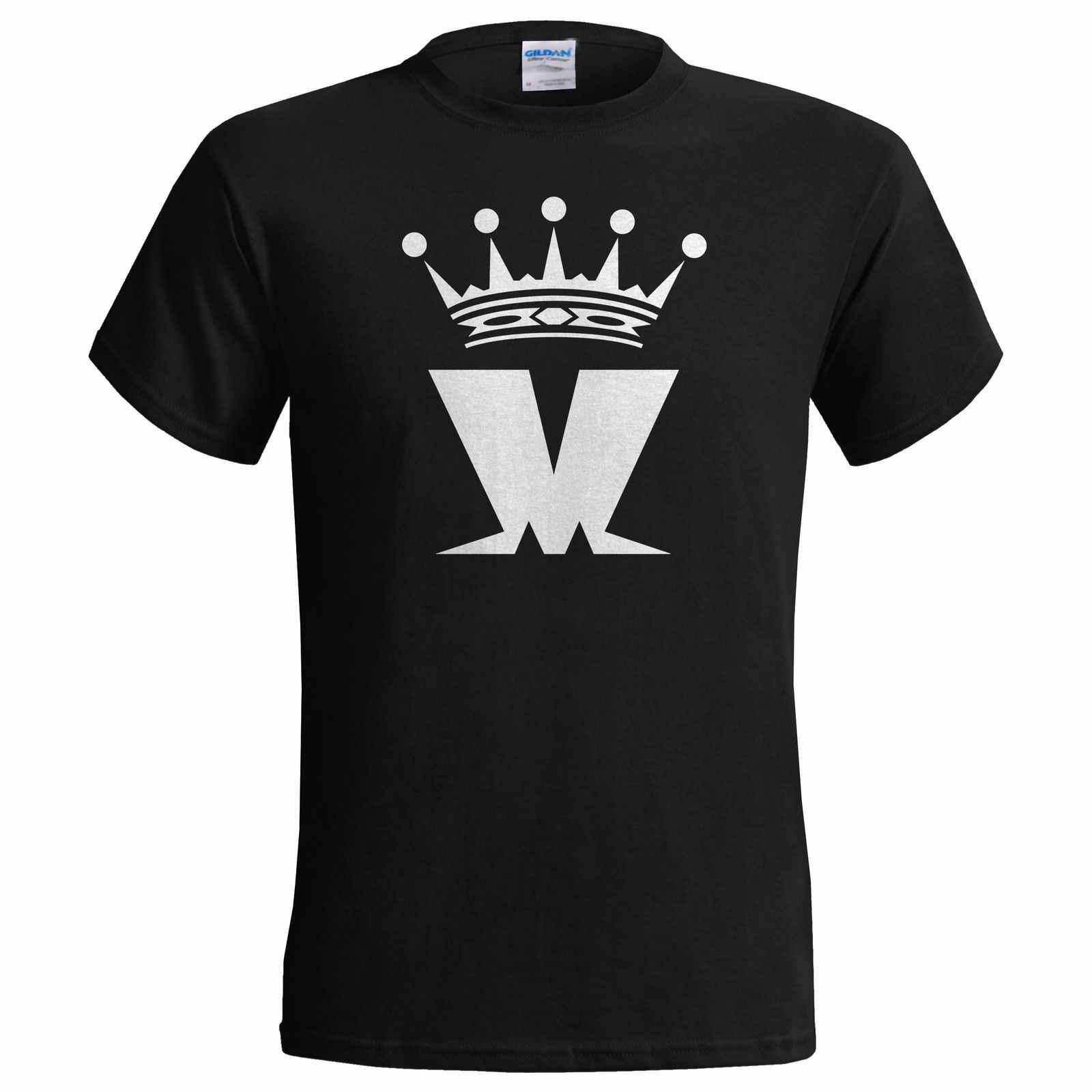 Unofficial Nutty Madness Jongen Geïnspireerd Ska Mens 2 Tone Two Tone Suggs T-shirt 100% katoen t-shirt, tops groothandel tee