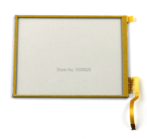 Image 3 - Touch Screen Glass Digitizer Lens Replacement for Nintendo 2DS W Adhesive