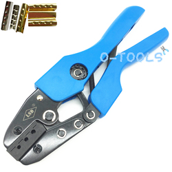 Specjalne wykonane odmian ręcznych aglet narzędzie do zaciskania szczypce do przymocowania metalowej osłony aglets do końca koronki wielu do zaciskania|Kombinerki|   -