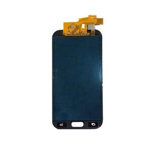 Hohe Qualität Für Samsung Galaxy A520 A520F SM-A520F A5 2017 LCD Display Touchscreen Digitizer Glas Montage