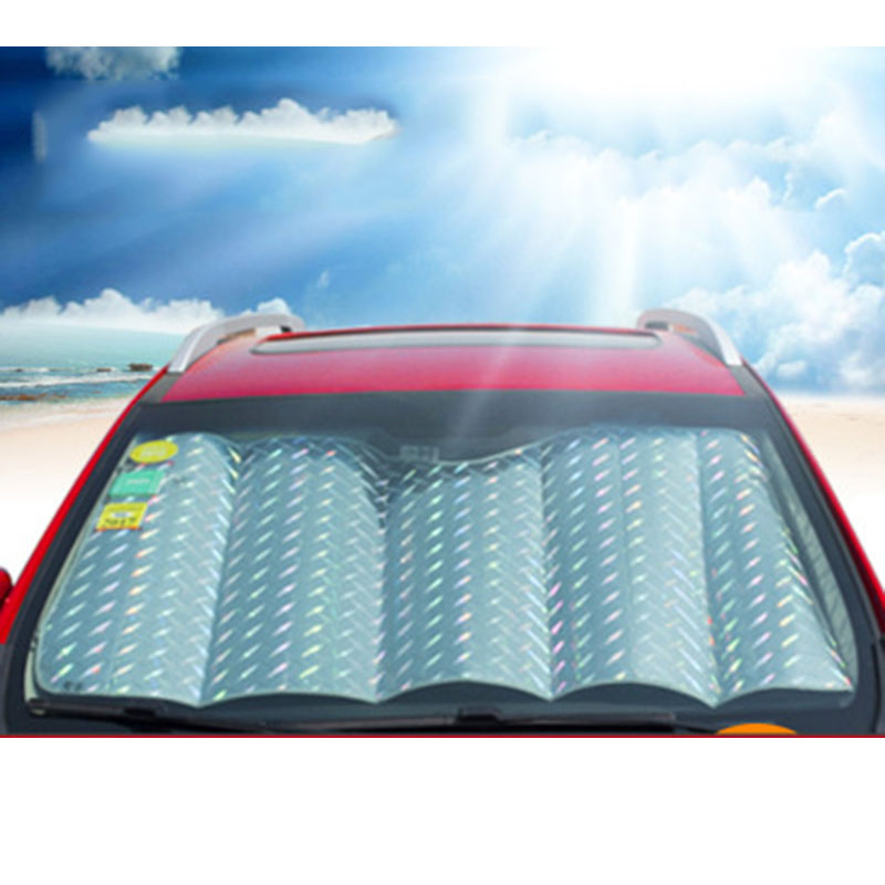 Car Covers Car Sunshade Sun shade Front Window Film UV