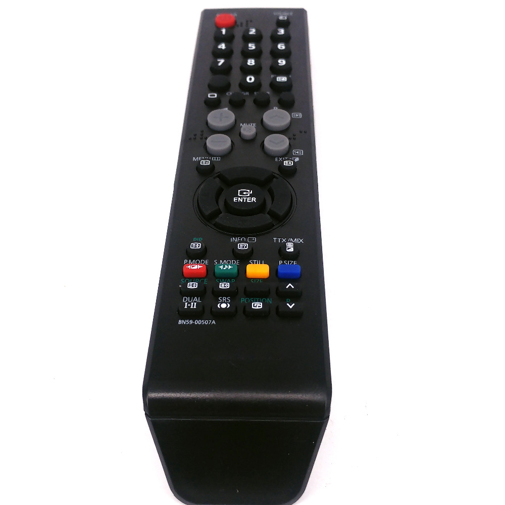 New Remote control for Samsung TV BN59-00507A Fit BN59-00512A BN59-00516A BN59-00517A