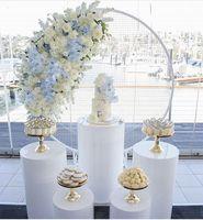 Сетка арка цветок воздушный шар diy украшения свадебные фоны металлическая подставка grand event вечерние фоновые реквизиты сетка экран украшени