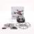 Tkytech tk110hw helicóptero mini drone rc quadcopter drone com câmera fpv profissional automático pressão de ar de alta vs jjrc h37