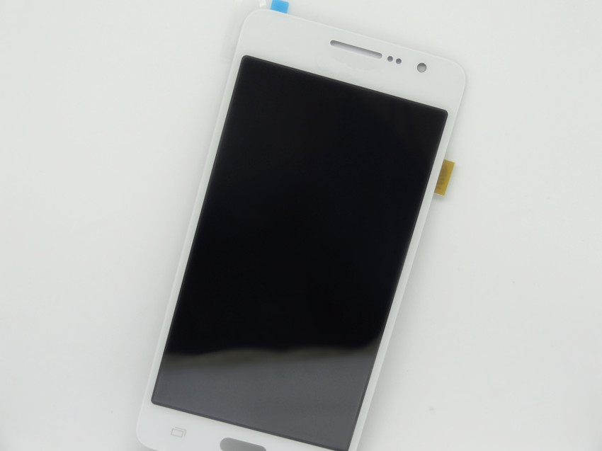 A LCD Display Touch Screen Digitizer Assembly For Samsung Galaxy Core Prime G530H free shipping
