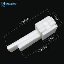 50sets for Epson L300 L301 L303 L310 L350 L351 L353 L358 L355 L111 L110 L210 L211 Waste Ink Tank Pad INK PAD Sponge original waste ink tank pad sponge for epson l300 l301 l303 l310 l350 l351 l353 l358 l355 l111 l110 l210 l211 me101 me303 me401