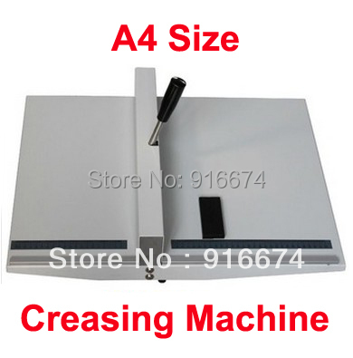Fast Free Shipping New Hot All Metal  A4 350mm Size  Creasing Scoring Machine Paper Card Scorer CreaserFast Free Shipping New Hot All Metal  A4 350mm Size  Creasing Scoring Machine Paper Card Scorer Creaser