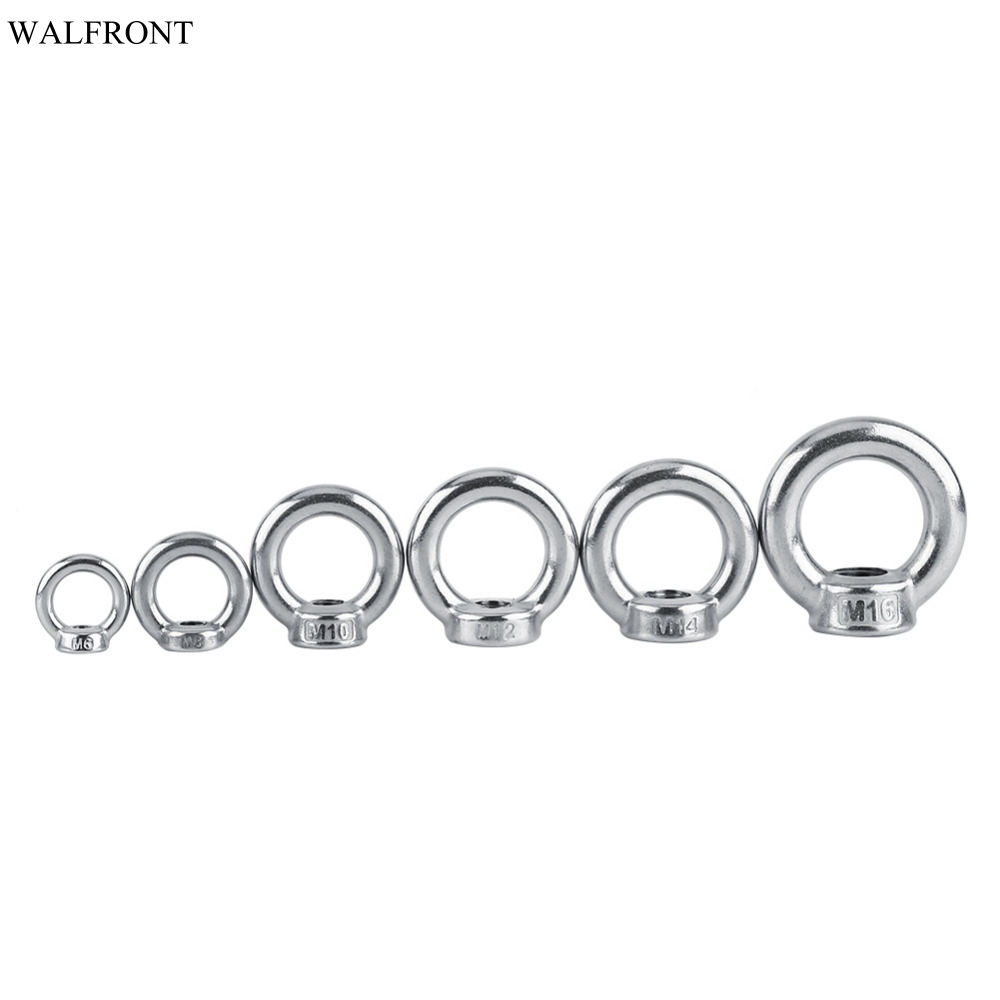 Aliexpress.com : Buy DIN582 Stainless Steel Lifting Eye