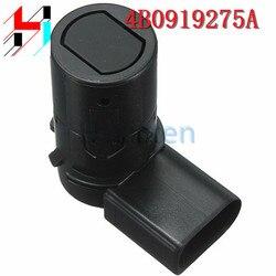 (4 sztuk) czujnik parkowania odległość sterowania PDC do A UDI/V W/SKODA/SEAT/Ford 4B0919275 4B0919275A 7M3919275