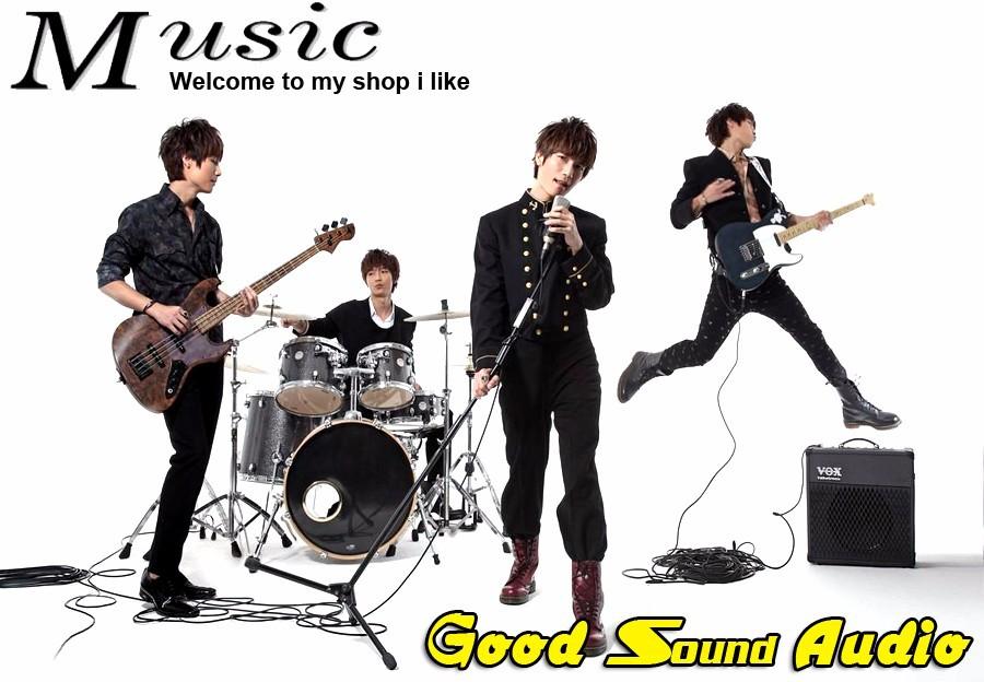 Sheet Music Stand Mic Holder 1