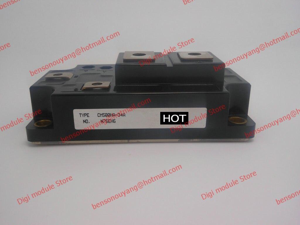 CM500HA-34ACM500HA-34A