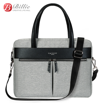 "Nylon Messenger Laptop Ba 14 15"" Notebook Shoulder Messenger Bag For Macbook Air Pro 15inch Case Crossbody Bag Women Handbag"