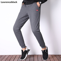 mens joggers 2019 brand male trousers hip hop men pants outdoors joggers sweatpants men's Slim Fit Straight Long Trousers 1692