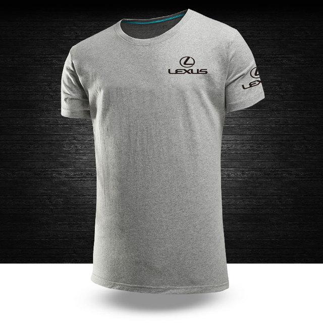 Summer Toyota LEXUS Tshirt...