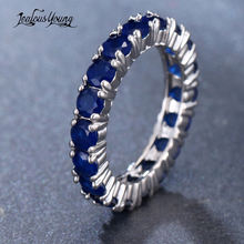 Fashion Silver Color Zircon Engagement Ring For Women Green Blue Red Party Rings for Girl Jewelry Gift anillos emmaya white blue green red zircon fashion design ring round silver color aaa zircon finger rings for women jewelry party gift