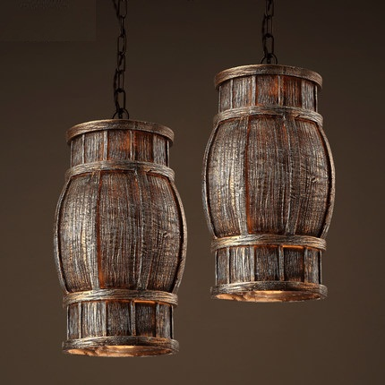 Antique Loft Style Industrial Vintage Pendant Light Fixtures Dining Room LED Hanging Lamp Creative Droplight Indoor Lighting creative loft style vintage pendant light rh antique industrial lamp hanging fixtures for dining room retro indoor lighting