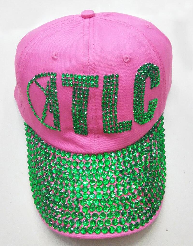 2016 New Wholesale 7 colors Diamond Point AKA TLC Letters men ...