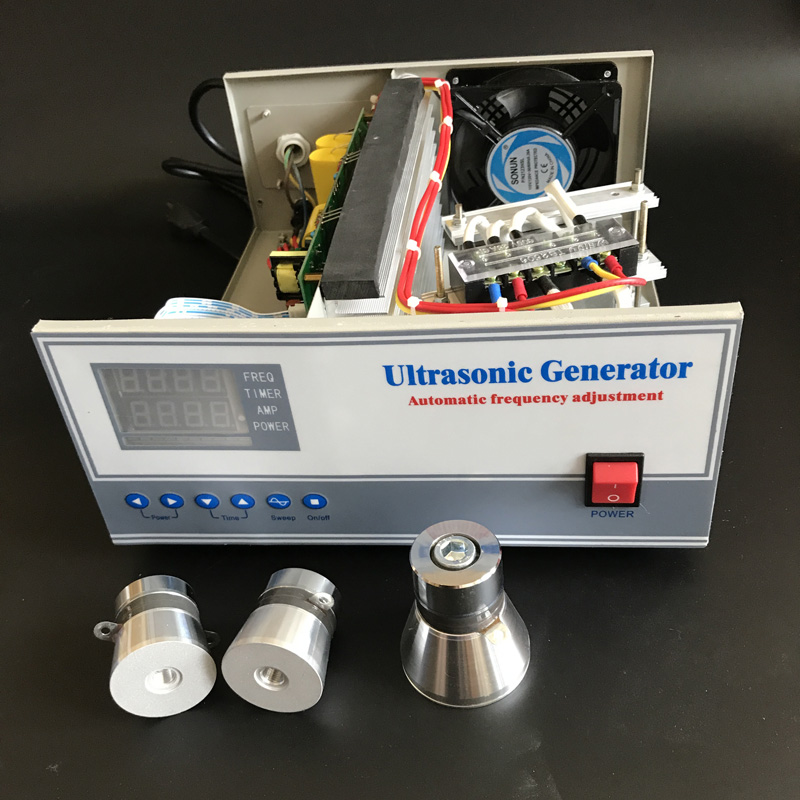 Ультразвуковой генератор 900 Вт 220 В 17 кГц/20 кГц/25 кГц/28 кГц/30 кГц /33 кГц/40 khzHigh стабильность переменной частоты ультра Мощность генератор