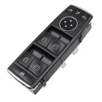 High Quality For Mercedes W204 W212 C E Class Drivers Side Electric Window Switch A2128208310 2128208310