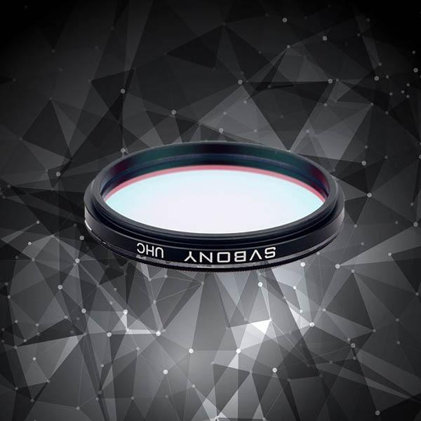 svbony filter from optolong