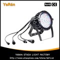Stage Lighting RGB 3in1 Led Par 36*1W Waterproof DMX Led Wash Light