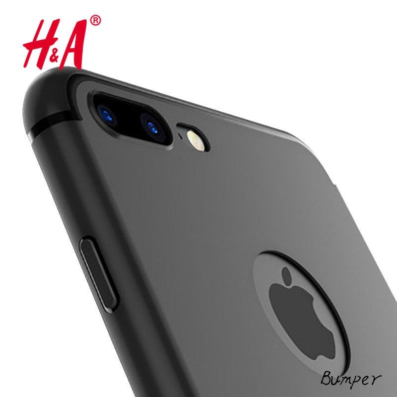 De lujo de alta calidad de tpu case para iphone 5 5s 6 6 s 7 7 plus cubierta sua