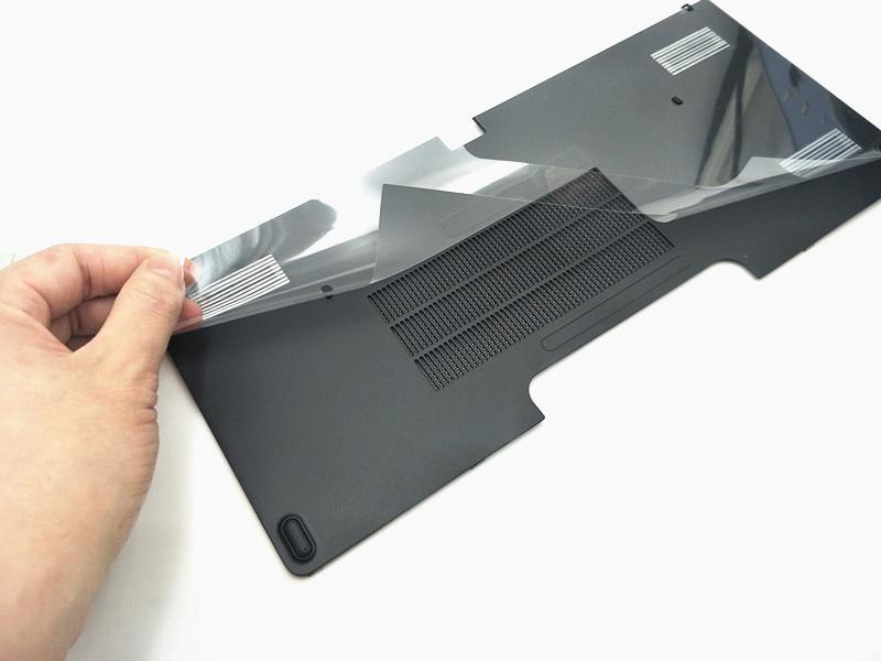 все цены на New Bottom Base Case Cover Door E-cover For GENUINE Dell Latitude E7440 онлайн