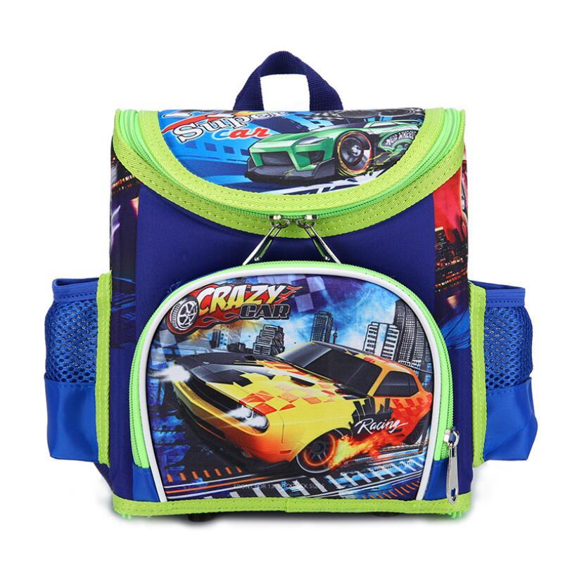1b9f0ef73346 Брендовые ортопедические школьные сумки для детей, девочек, Япония, PU  рандосеру, детский рюкзак