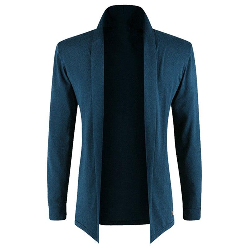2018 Neue Ankunft Marke Beiläufige Gestrickte Pullover Männer Klassische Herren Baumwolle Cardigan Herren Trendy Slim Fit Pullover Strickwaren 3xl Farben Sind AuffäLlig