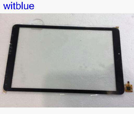 Witblue New touch screen For 10.1 dexp ursus z310 Tablet Touch panel Digitizer Glass Sensor Replacement Free Shipping witblue new touch screen for 10 1 wexler tab i10 tablet touch panel digitizer glass sensor replacement free shipping