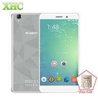 BLUBOO Maya 16 GB WCDMA 3G 1280*720 Smartphone 5.5 ''Android 6.0 MTK6580A Quad Core 1.3 GHz RAM 2 GB 3000 mAh 13.0MP Kamera Cep Telefonu