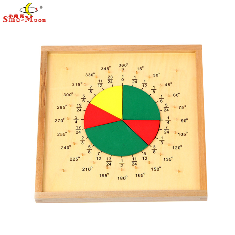Montessori Toy Store ! High Quality Math Teaching Aids Baby Wooden ...
