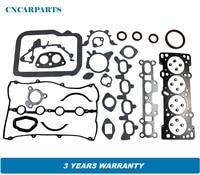 VRS Junta Da Cabeça Do Cilindro Set Fit para Mazda 323 Ford Laser MX5 1.8L 4CYL DOHC BP