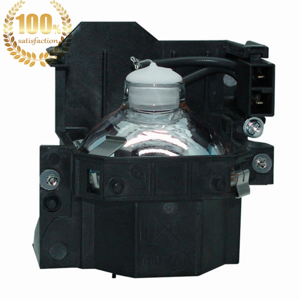 WoProlight ELPLP41 / V13H010L41 Vervangingslamp met behuizing Voor - Home audio en video - Foto 3