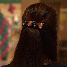 Geomeric Hair Clip