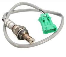SKTOO 96368765 O2 Oxygen Lambda Sensor for PEUGEOT 1007 106 206 207 306 307 406 407 607 BIPPER PARTNER BERLINGO C2 C3 C4 C5 C6