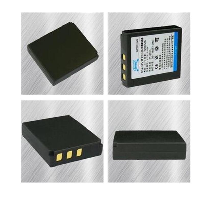 Аккумулятор DS8330 8330 для цифровой камеры PENTAX A350 SL83 E1000 W800 83S Pentax Z5