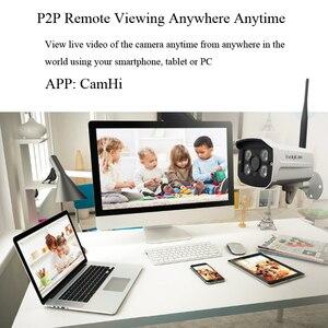 Image 3 - Evolylcam hd 1080 720pワイヤレスipカメラwifi P2P onvif 720 1080p 960 1080p cctvセキュリティ監視マイクロsd/tfカードスロットcamhiカム